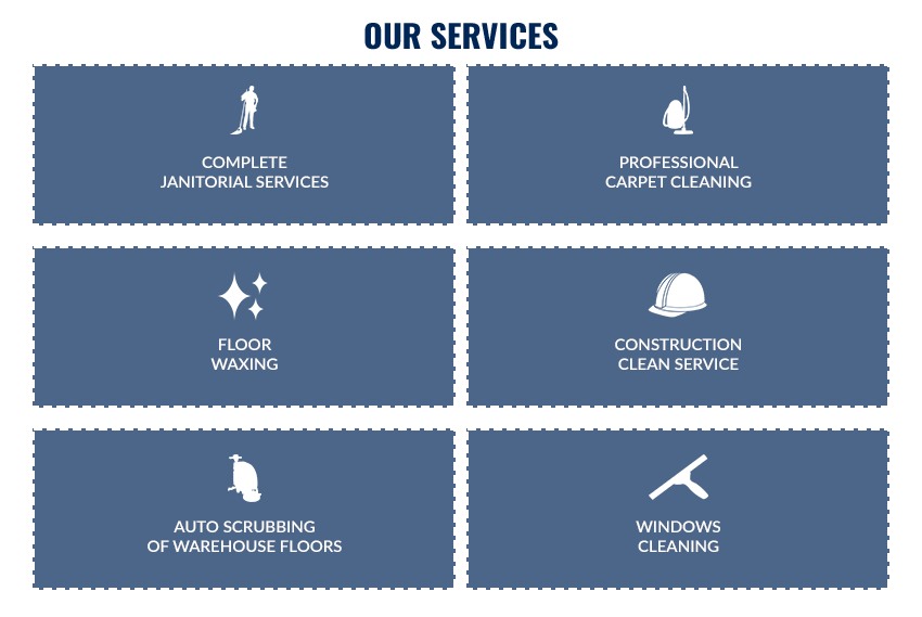 Find Best Janitorial Services Tulsa | What Should You Expect After Using Our Services?