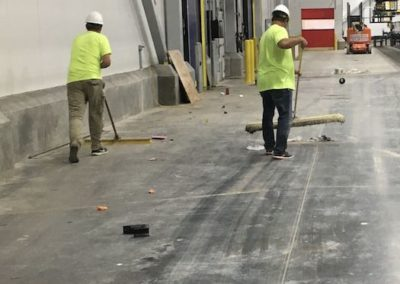 Tulsa Janitorial Services Construction Clean Okc 800