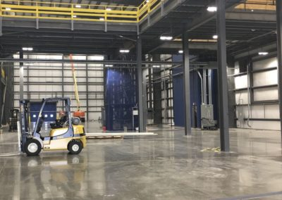 Tulsa Janitorial Services Construction Clean Okc 805