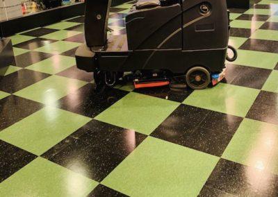 Tulsa Janitorial Services Floor Scrubbing Tulsa 101