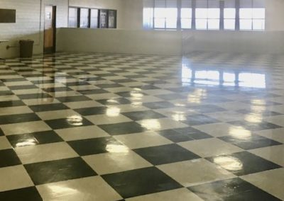 Tulsa Janitorial Services Floor Waxing Tulsa 303