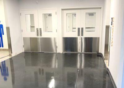 Tulsa Janitorial Services Floor Waxing Tulsa 307